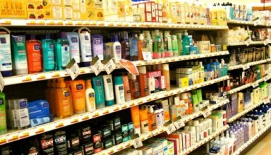 Grocery Store Skincare